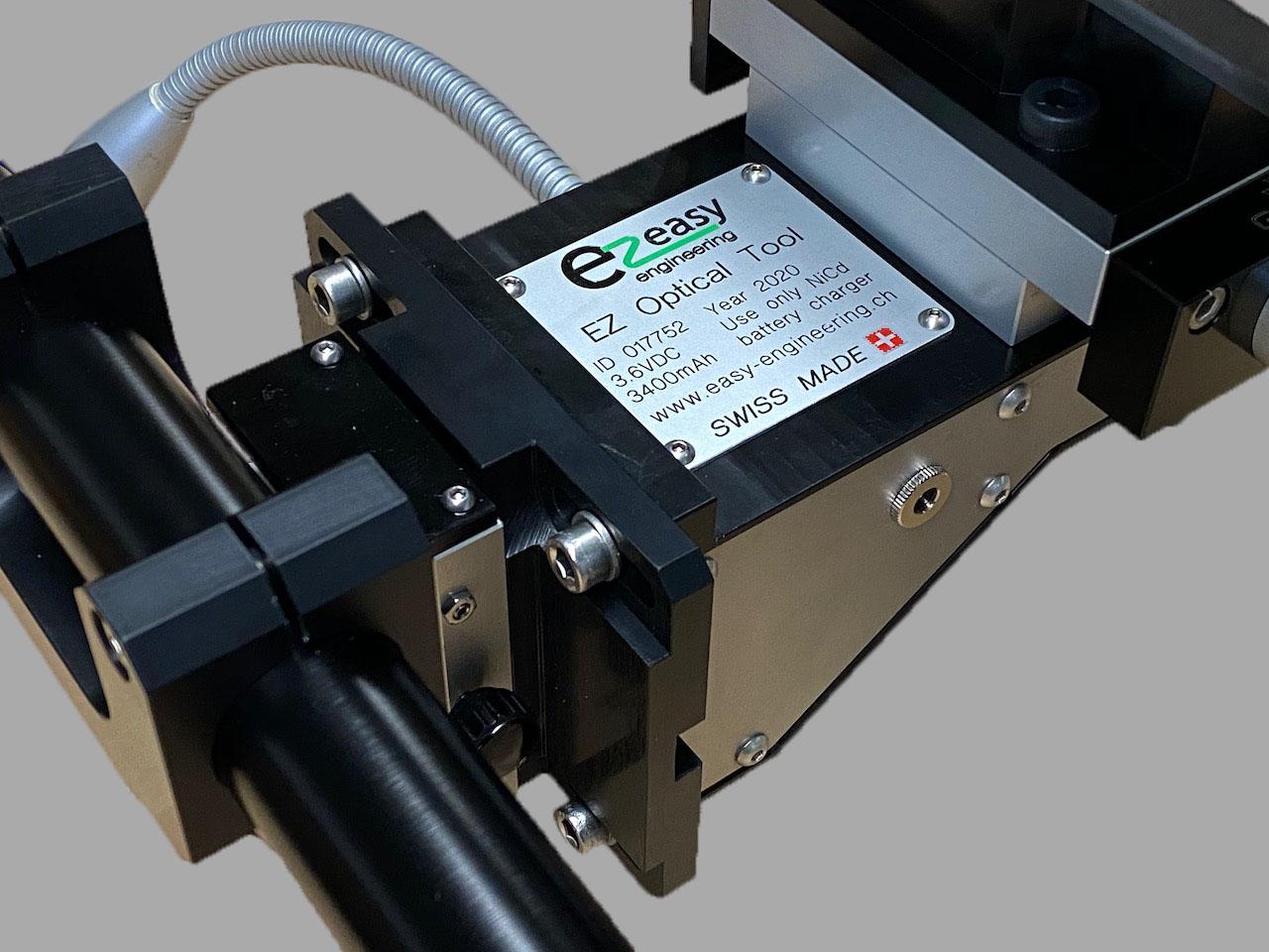 Semi Conductor EZ Optical Tool